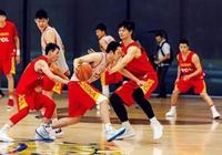 中國男籃12人名單即將出爐,9人成功上岸,吳前陳林堅或被淘汰