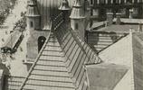 民國時期老照片再現上海舊日模樣:高樓林立,燈光璀璨,一派繁華