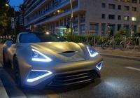 售價6680萬,號稱全球最堅硬的跑車,來中國兩次沒賣出去