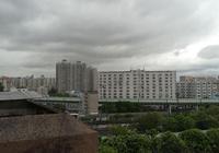 美麗的颱風