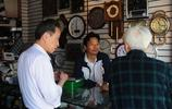 6旬老人40多年老手藝,無名店鋪顧客滿門,心存夢想收徒弟