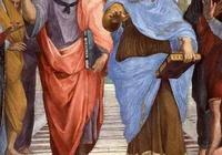 亞里士多德:在歐洲,想出名只要挑戰一下我 | 蘇黃米