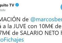 西媒:千萬簽字費+700萬年薪,拉比奧將去尤文