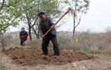 陝西農村8旬老人使用古老供水設施60年,看他如何生活