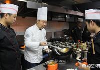 一般學廚師要多久?