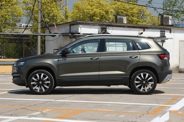 不考慮日系15萬左右SUV怎麼選?看看它們,省油、空間大!