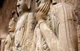 麥積山石窟 完美的石窟藝術瑰寶