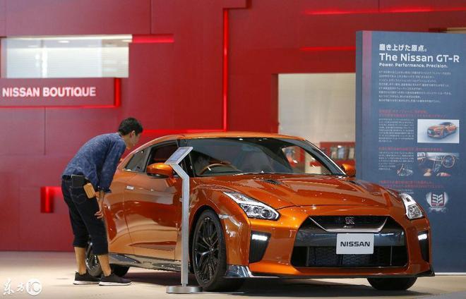 日本汽車製造商之間的隔閡