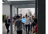 尤文圖斯官方:C羅梅羅已經抵達都靈 即將體檢