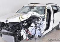 16-20萬SUV中保研CIASI分析之柯迪亞克、途觀L、昂科威、科雷傲