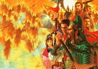 《三國志11》讓人無語的突發事件,關羽被騎兵突死趙雲被曹操登走