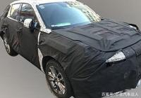 領克全新SUV來襲,配2.0T+四缸動力,繽越平臺打造定位更高端