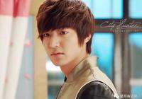細數這些年韓國明星圈的那些俊男靚女——李敏鎬