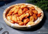 土豆新吃法,不用炒不用煮,咬一口嘎嘣脆,做一次能吃半個月不壞