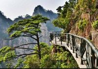 旅行遊記之大明山和浙西大峽谷兩日遊