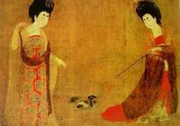 唐朝時期真的是以胖為美嗎?