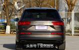 中大型SUV——奧迪Q7(進口)
