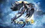 動作遊戲中的靚麗風景——《獵天使魔女》