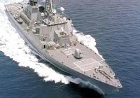 軍艦撞不過商船,為什麼吃虧的是軍艦?軍艦真的是紙老虎?