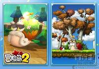 從冒險島1到冒險島2 這些變與不變的內容你知多少?