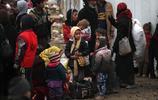 摩蘇爾難民