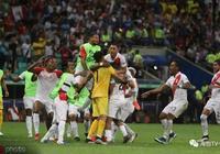 點球專家不敵美洲盃專家,祕魯3-0智利進決賽將戰巴西