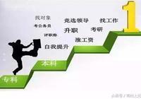 2018年常州學歷提升改革 江蘇的你還能拿成人教育文憑?