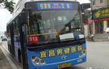 湖北宜昌:艾家鎮掠影 創建衛生城市 分類垃圾垃圾桶耀眼