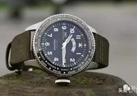 男人的終極夢想,細說顏值爆表的飛行員手錶主要特徵