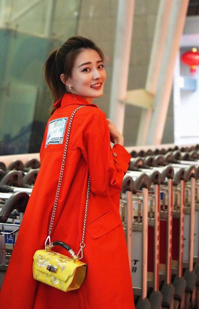 紅裝女人-徐璐