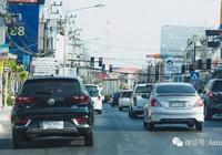 MG在海外丨泰國人民用鈔票把MG推上比豐田還暢銷的位置