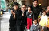 陳浩民妻子5年生4,32歲越發蒼老,陳浩民心疼妻子贈一半家產