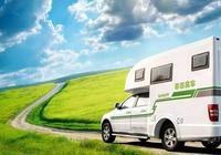 美式房車+皮卡房車+高性價比房車,三款房車最低19.98萬起!