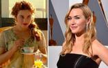 經典回憶,電影《泰坦尼克號》演員們20年後的容貌變化