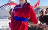 蒙古族首位長調碩士研究生烏英嘎