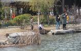 安徽這個地方你喜歡來嗎?有水有石頭就是最愛,休閒好去處