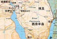 解密第四次中東戰爭