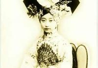 末代皇后婉容的表妹:晚清最漂亮的格格,卻愛上姐夫溥儀終生未嫁