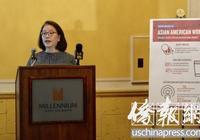 尼爾森報告:美國亞裔女性購買力強