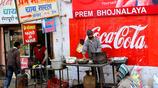 19歲妹子印度窮遊,瘋狂迷戀當地美食,幾天後卻哭著回家