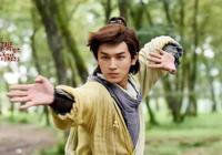楊旭文:《射鵰英雄傳》的憨厚郭靖,《鍾馗捉妖記》的逗比鍾馗