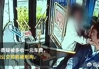 海口女乘客掌摑公交司機一審被判4年:因為一塊錢, 你怎麼看?