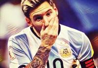 阿根廷,依舊沒有找到使用梅西的鑰匙
