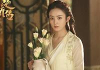 《楚喬傳2》即將來襲,女主不是楊穎而是她,林更新要撒狗糧了
