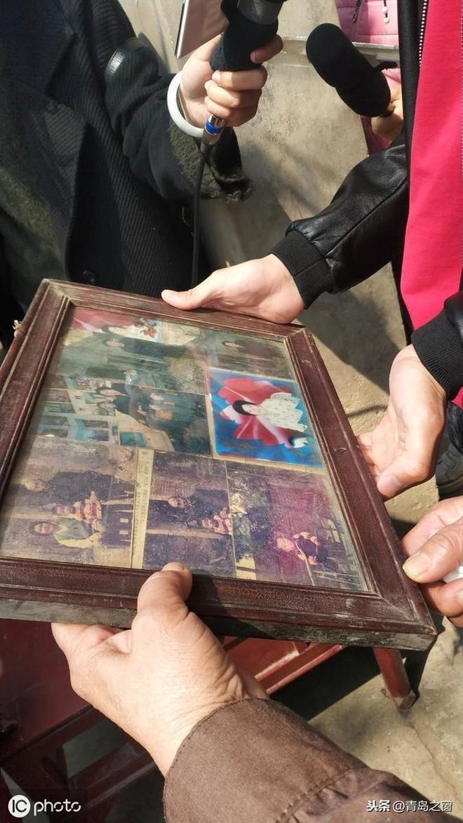 90後小夥十個月大時被拐賣 相隔只有40公里 卻等了28年才見到家人