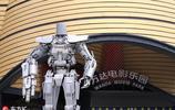 武漢萬達電影樂園停業修整升級15個月未見開業跡象