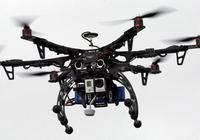 南非無人機制造商推出新型無人機平臺