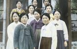 老照片:日本殖民時期,朝鮮半島的生活