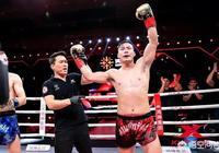 你認為目前中國自由搏擊界70公斤級的王者是誰?