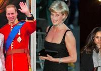 戴安娜王妃會如何看待愛子威廉與哈利王子的伴侶?前保鏢全解析